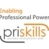 Professional certifications- priskills