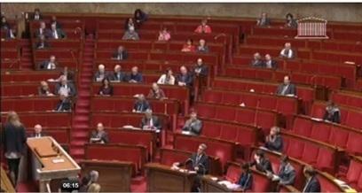 Égalité hommes/femmes : une loi pas si consensuelle | égalité femmes-hommes | Scoop.it
