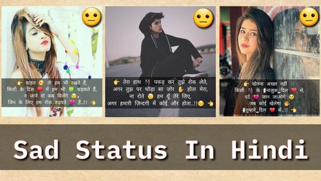 heart touching shayari' in love status | Scoop it