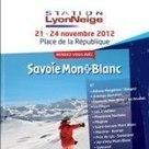 La Maurienne s'exporte à Lyon pour quelques jours !   Aussois   Scoop.it