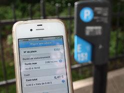 Application - Régler facilement ses frais de stationnement à Montréal | Actualité technologique | Scoop.it