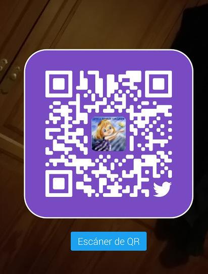 #Twitter añade la opción de generar un #CódigoQR de tu cuenta | Eskola  Digitala | Scoop.it
