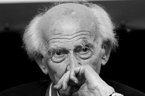 Zygmunt Bauman, théoricien de la «société LIQUIDE» | Le BONHEUR comme indice d'épanouissement social et économique. | Scoop.it