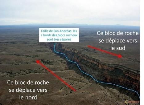 La croûte terrestre se fracture de toute part | The Blog's Revue by OlivierSC | Scoop.it