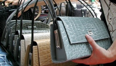 Luxury goods counterfeiting in Europe exceeds 1,7 billion euros – industry calls for origin certification | Lux Social Web | Scoop.it
