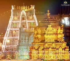 Tirupati Tour Packages From Nanded | TTD Tiruma
