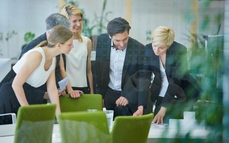 Le bon manager apporte du bonheur à ses collaborateurs   Management et leadership   Scoop.it
