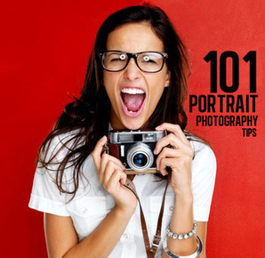 101 Portrait Photography Tips | Improve Photography | Photography Tips | Scoop.it