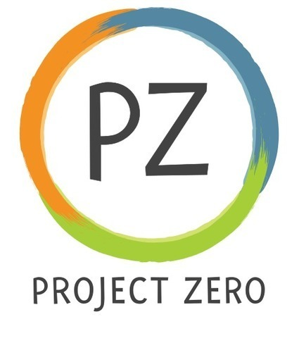 Project Zero: ressources pédagogiques + veille documentaire de la Harvard Graduate School of Education | Johann Luthi | Scoop.it