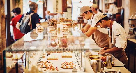 Pâtisserie Yann Couvreur | Chocolat et gourmandise | Scoop.it