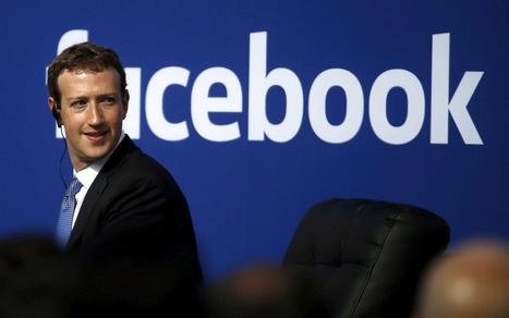 Facebook is working on ways to read thoughts, Job Adverts suggest | Technology in Business Today | Scoop.it