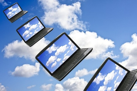 Compliance slows UK firms' move into the cloud | Cloud Central | Scoop.it