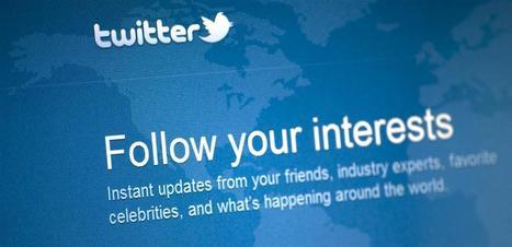 Twitter permet désormais l'intégration de vidéos sur un site tiers   Tout savoir sur Twitter   Scoop.it