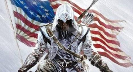 Assassin's Creed 3 terá versão dublada para o português | PC Great | Scoop.it