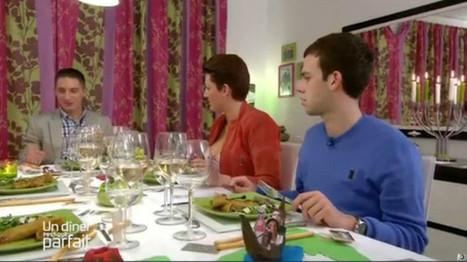 Casting à Rouen pour Un dîner presque parfait, spécial brunch - 76actu | Ouï dire | Scoop.it