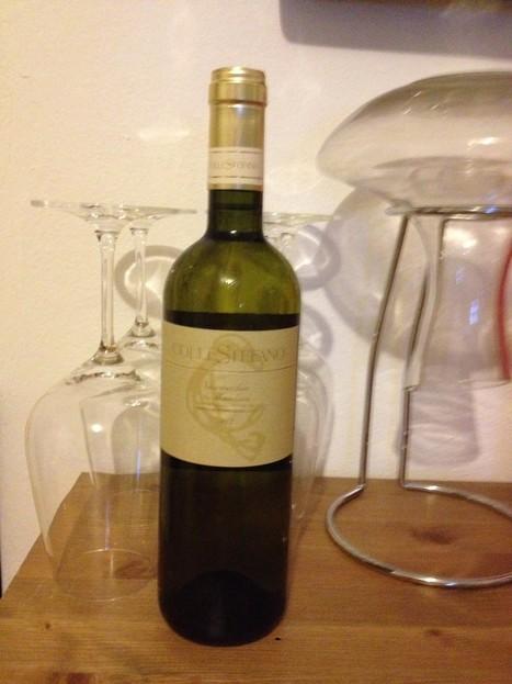 Excellent Summer Wine: 2012 Colle Stefano - Verdicchio di Matelica DOC | Wines and People | Scoop.it