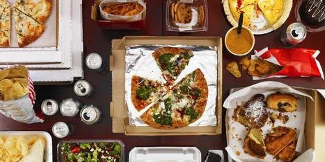 This Is Your Brain On Junk Food | Foodies (Rawism, Vegetarianism, Veganism) | Scoop.it