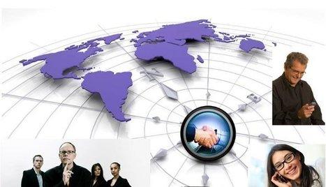 What Is Intercultural Competence ? | Global Leaders | Scoop.it