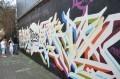 Art urbain à Bruxelles: les dernières installations | Divers 2.0. | Scoop.it