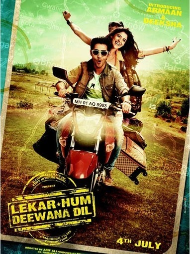 Hum Hai Raahi CAR Ke 1080p download movies