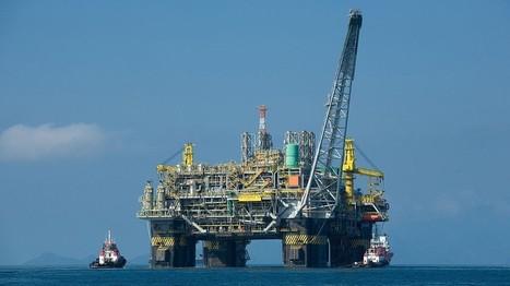 «Parentis Maritime Sud» : Projet de forages off-shore de pétrole dans le Golfe de Gascogne | Objectif Transition | Objectif Transition | Scoop.it