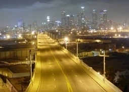 Los Angeles Saves Millions With LED Street Light Deployment - Forbes | Evolution et développement | Scoop.it