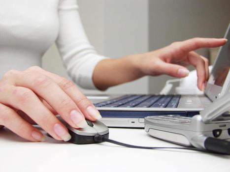 9 tutoriels informatique et internet : réseaux sociaux, blogs, musique, gestion d'images… | Time to Learn | Scoop.it