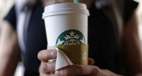 Starbucks s'associe à Spotify   Médiathèque SciencesCom   Scoop.it