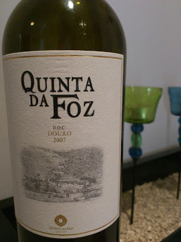 Adega dos Leigos: QUINTA DA FOZ 2007 | Wine Lovers | Scoop.it