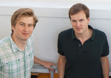 Skype's First Employee Raises $1.3 Million For TransferWise, A Startup That Moves Money Internationally Without Crazy Bank Fees - BusinessInsider | Payments 2.0 | Scoop.it