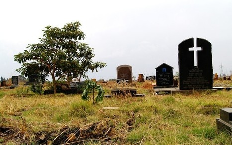 'Dead' man comes back to life at his funeral   Strange days indeed...   Scoop.it