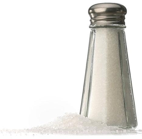 No Benefit Seen in Sharp Limits on Salt in Diet   reNourishment   Scoop.it