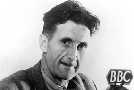 George Orwell's Six Rules for Writing Clear and Tight Prose | Paraliteraturas + Pessoa, Borges e Lovecraft | Scoop.it