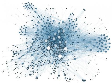 Quelles représentations visuelles pour les big data ? | Social Media, TIC y Salud | Scoop.it