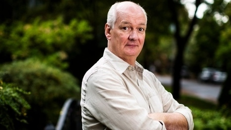 Colin Mochrie champions transgender rights, expresses support for daughter | Family-Centred Care Practice | Scoop.it