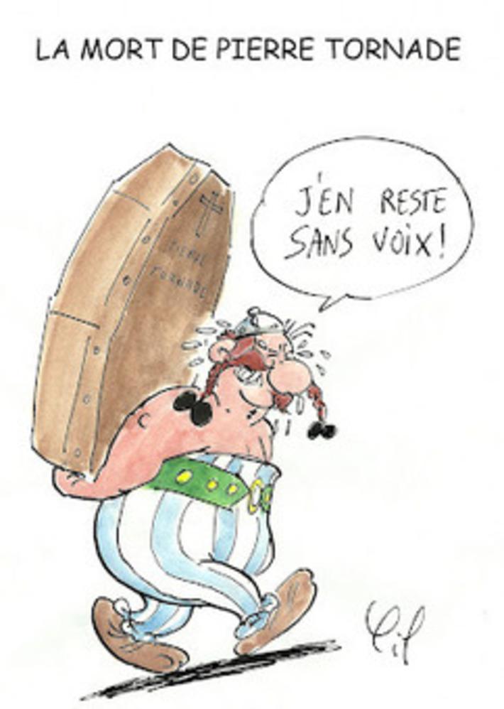 Pierre Tornade   Baie d'humour   Scoop.it