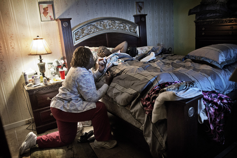 Healthcare in Mississipi: Photojournalist: Lynsey Addario | ApocalypseSurvival | Scoop.it