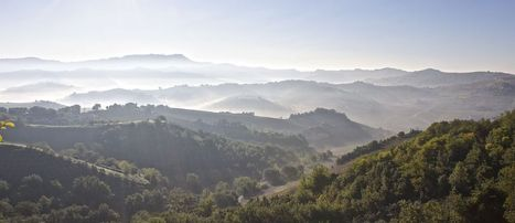 """Le Marche Photos On National Geographic's """"Your Shot"""" 