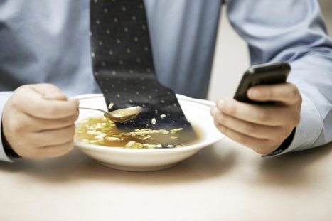 Multitasking Damages Your Brain And Career, New Studies Suggest | Motivational Leadership | Scoop.it