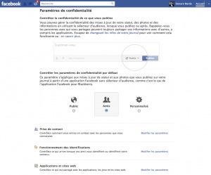 Comment Sécuriser Totalement Facebook et Votre Navigation Web en 3 Etapes ? | SocialWebBusiness | Scoop.it