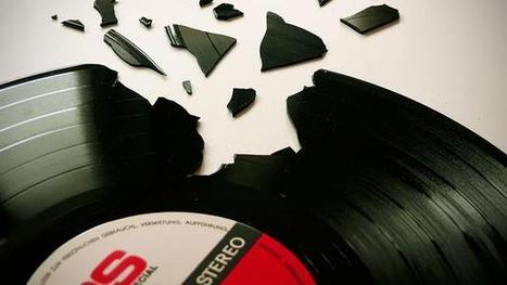 Why have vinyl records become so popular in Germany? | Onto Vinyl | Scoop.it