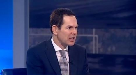 Δημήτρης Τάκης: Τα ποντίκια έφυγαν πρώτα απο το MEGA και θα γυρίσουν πρώτα…   Greek Media News   Scoop.it