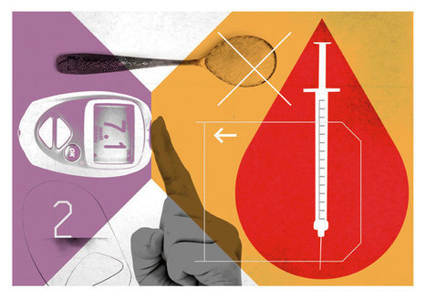 The Challenge of Diabetes for Doctor and Patient | diabetes and more | Scoop.it