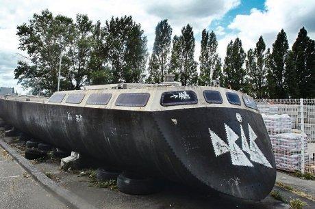 « Vendredi 13 » : l'histoire d'un bateau maudit   Bateaux et Histoire   Scoop.it