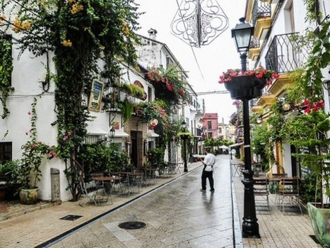 Low-Cost Real Estate in Spain's Idyllic Mountain Towns: Property for Less Than ... - International Living | Moving to Spain | Scoop.it