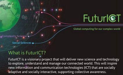 1小时等于67亿人320年 最快超算模拟心脏-科技频道-和讯网 | FuturICT In the News | Scoop.it