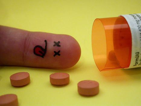 UnTapped Market: Adult ADHD - Business Opportunities Weblog | ADDult | Scoop.it
