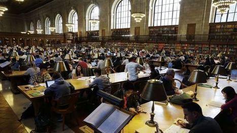The Future of Universities Is In Becoming Masters of Curation | leerwerklandschappen | Scoop.it
