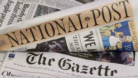 Newspaper paywalls across Canada - Toronto - CBC News   Media Techniques   Scoop.it