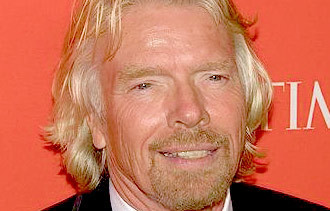 Richard Branson on Why We Need More Women in the Boardroom | Team Success : Global Leadership Coaching Tips and Free Content | Scoop.it